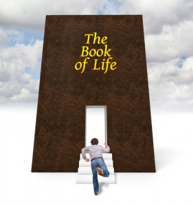 GOD'S PREDESTINED PLANS WRITTEN in HIS BOOK of LIFE for YOU