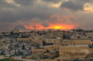 CHAPTER 14 – GOD CREATES a NATION – ISRAEL and PROVIDES LAND