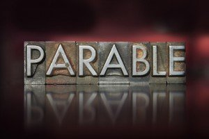 What the PARABLES REVEAL